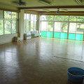 2004年春の様子です。各部屋もこのようになっています