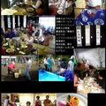水の文化祭&ねおかん文化祭