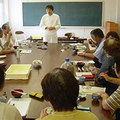 えごまの可能性にぴっくり!「えごま活用勉強会」/16年8月25日 南部振興室にて