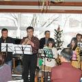 ねおかんのクリスマス'11 〜Let's enjoy music !!〜